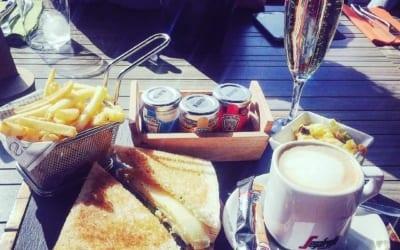 Breakfast Time! ?? #CafédelMar #Meloneras #GranCanaria  #club #restaurant #cabaret ?@yaiza308