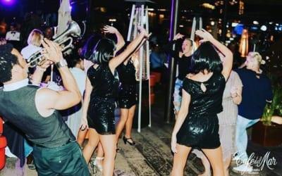 Let's Dance!! #CafédelMar #Meloneras #GranCanaria #club #restaurant #cabaret