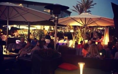 #Repost @clairesupyk ・・・ ?? #cocktails #livemusic #grancanaria #meloneras #cafedelmar