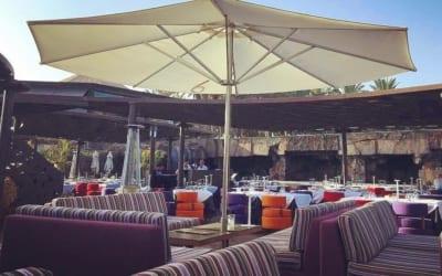 ¡¡Happy #wednesday in #CafédelMar #Meloneras #GranCanaria!! ☀️??