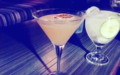 #Repost @greg_allison ・・・ Hemingway Daiquiri at cafe del mar ?? . . . . . . . #drink #drinks #coctails #daiquiri #holiday #hemingway #cuba