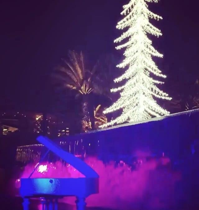 ?Christmas is coming ? #CafédelMar #Meloneras #GranCanaria  #club #restaurant #cabaret ?@quick.fm