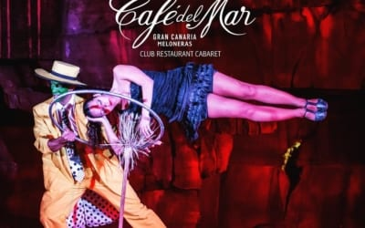 Don't sleep yet!  #CafédelMar #Meloneras #GranCanaria #club #restaurant #cabaret