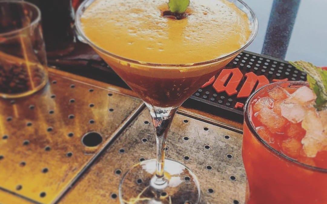 ¿Listos para empezar el sábado?  #CafédelMar #Meloneras #GranCanaria #club #restaurant #cabaret