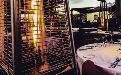 WarmLight ? #CafédelMar #Meloneras #GranCanaria  #club #restaurant #cabaret